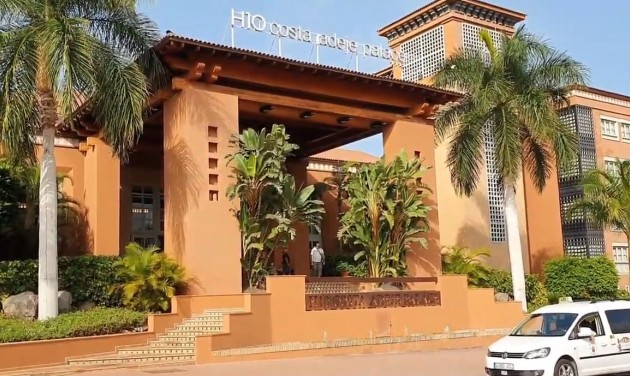 130 vendég távozhat a karantén alá vont tenerifei hotelből