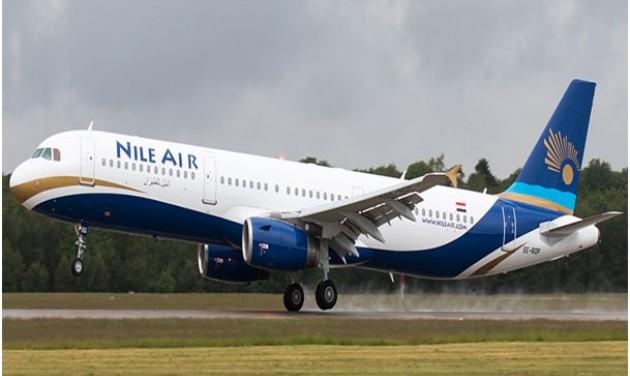 Nile Air, NokScoot és Nepal Airlines a Hahn Airnél