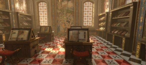 3D-s időutazás Magyarország történelmén át