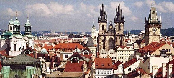 Egyre többet költenek a kínai turisták Csehországban