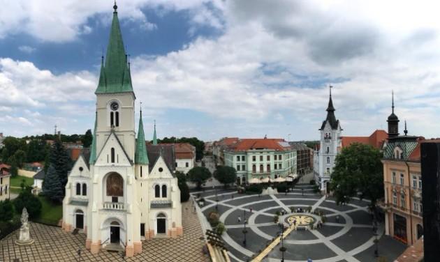 Újjászületik a kaposvári székesegyház