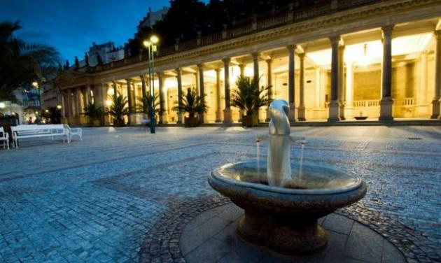 Világörökségi listára pályáznak fürdővárosok