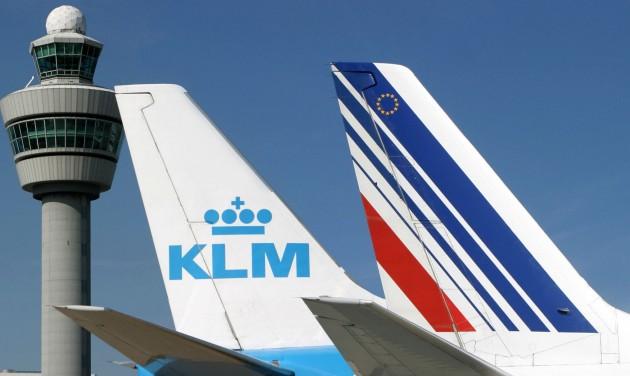 Még mindig vezér nélkül az Air France–KLM