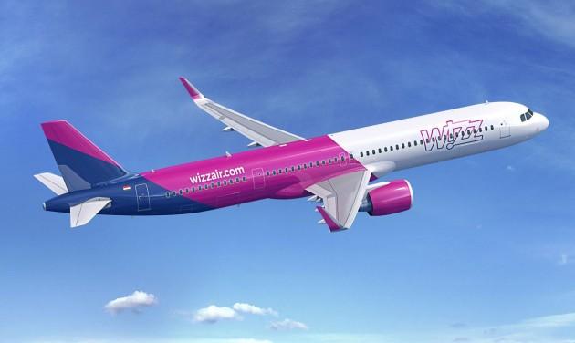 A Wizz Air a világ 10 legbiztonságosabb légitársasága között