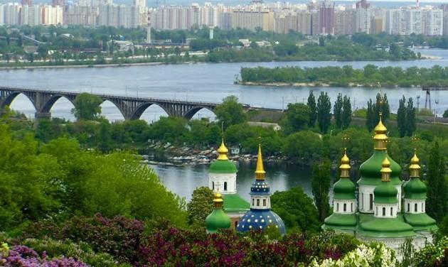 Élénkül a turistaforgalom Kijevben