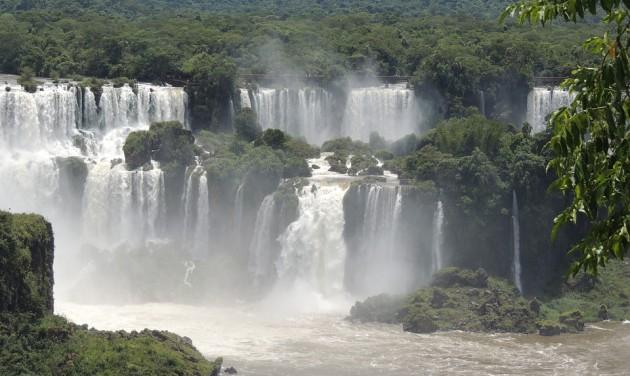 Külöleges túrák Brazíliában