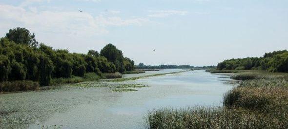 Ökoturisztikai fejlesztések kezdődnek a Kis-Balatonnál