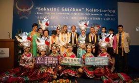 Kínai díszvendégség a Mesterségek Ünnepén