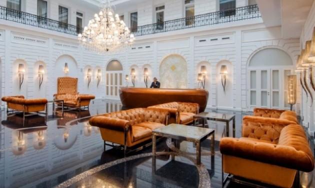 Születésnapot ünnepel a Prestige Hotel Budapest