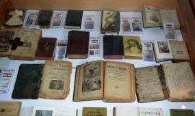 Bibliamúzeumot alapítottak Tiszaderzsen