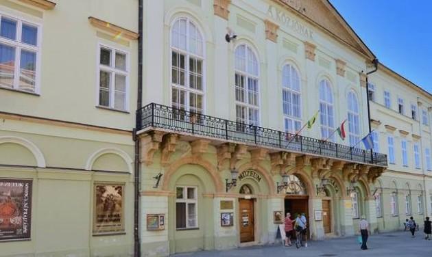 Új látogatóközpontot építtet a Rippl-Rónai Múzeum