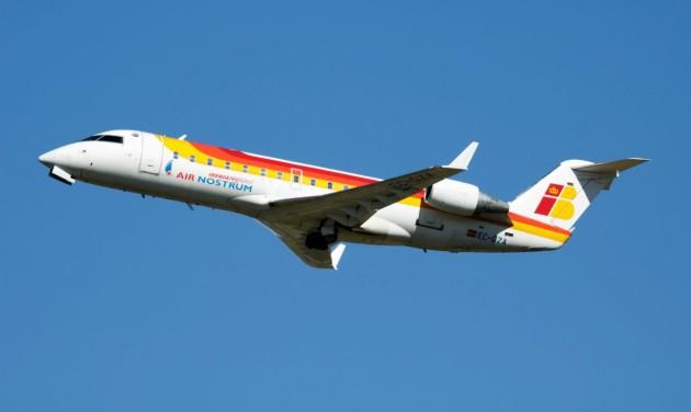 Korlátozná Spanyolország a rövid távú belföldi repülést