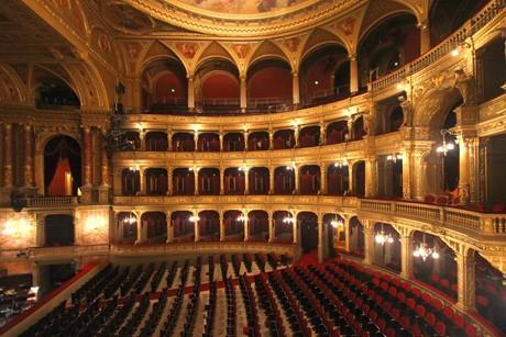 Rekordlátogatottsággal zárta az évet az Operaház