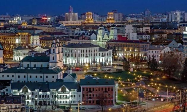 Budapest napok Minszkben a BFTK részvételével