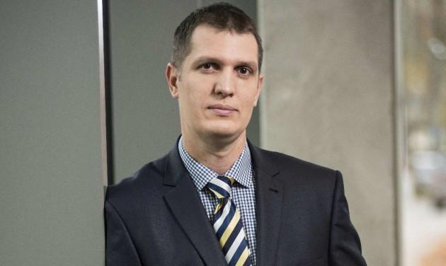 Polgár Tibor távozik a KÉSZ csoporttól