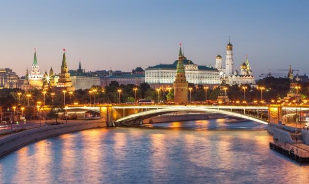 Moszkvában mutatkozik be Budapest