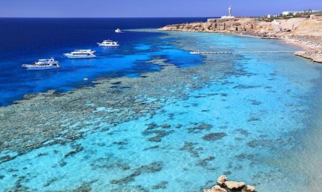 Invia: Görögországba és Egyiptomba utazik a legtöbb magyar
