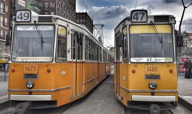 Rossz irányba halad Budapest közelekedésfejlesztése?