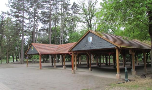 Turisztikai fejlesztések a Bükk nyugati kapujában