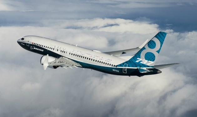 A 737 MAX jövőjén múlhat a Boeing új típusa