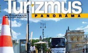 Olvasta már a július-augusztusi Turizmus Panorámát?