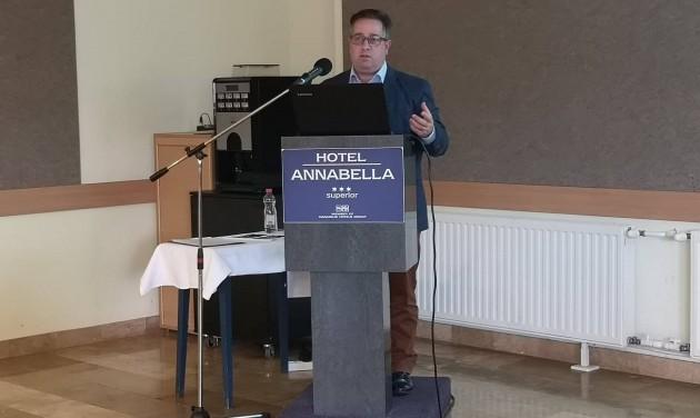 Princzinger Péter: A szakmáért dolgozunk