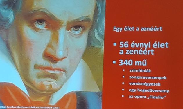 Beethoven, a lázadó