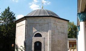 Elkezdődött a Gül Baba türbe felújítása
