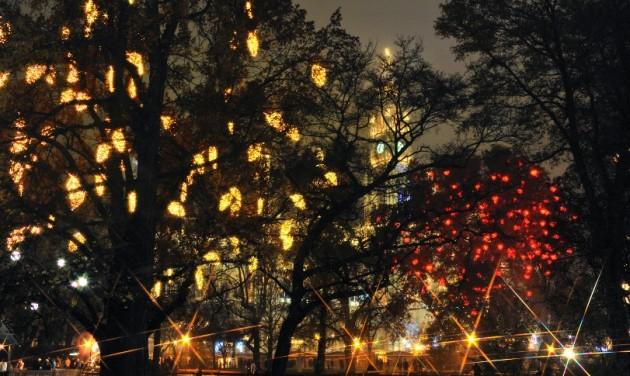 Bécsben idén is megtartják a karácsonyi vásárokat