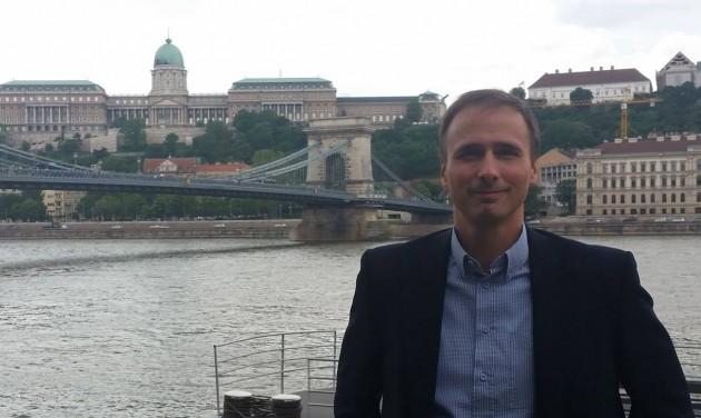 Bakó Balázs: Fokozatosan nő a magyarok utazási kedve – podcast