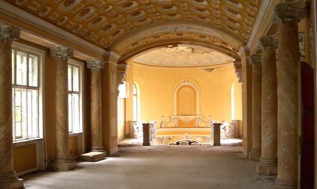 Felújítják és új funkciót kap az egykori Avas szálló Miskolcon