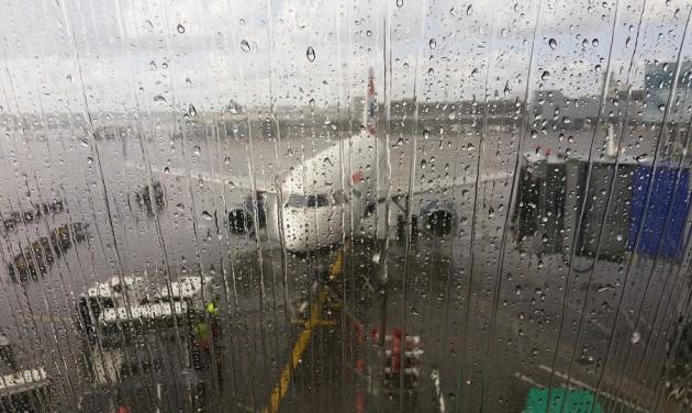 Megugrott a kolozsvári repülőtér utasforgalma