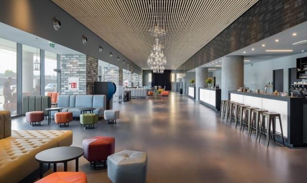 Új hibrid hotel: hamarosan nyit az a&o első háza Budapesten