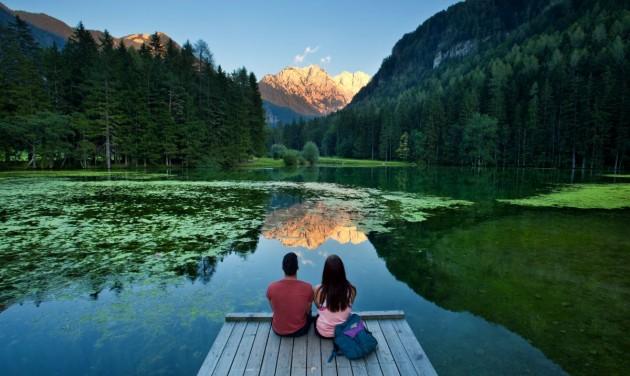 Szlovénia – ahol biztos szerelembe esel!