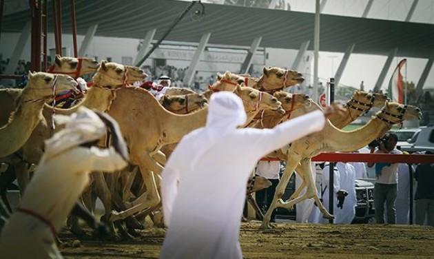 Dubaiban a fantázia szab határt a lehetőségeknek az Utazom.com-nál