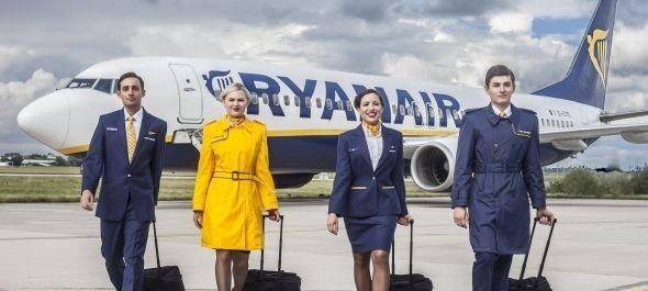 Ryanair: egyre jobb