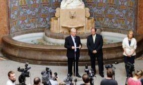 Tizenöt milliárdból fejlesztik a budapesti fürdőket
