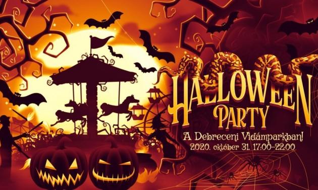 Halloween és Őszi Fesztivál Debrecenben