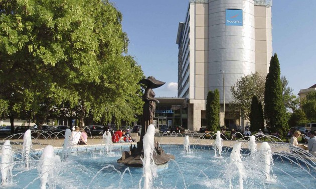 Orbis divests four-star Novotel hotel in Szeged