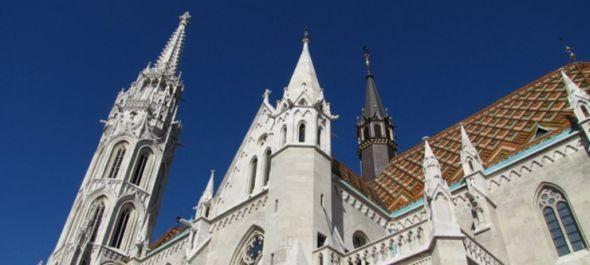 Nézze meg a kilátást a Mátyás-templom megújult tornyából!
