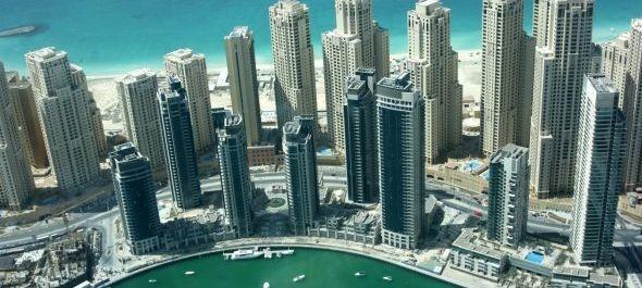 Vízum nélkül Dubaiba