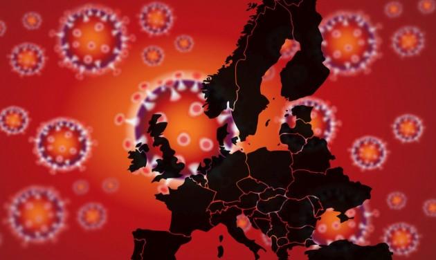 Szlovénia megbünteti a vörös besorolású országba utazó állampolgárait