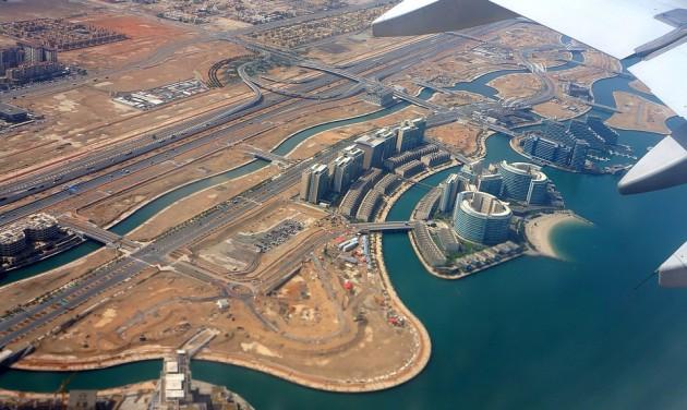 Abu Dhabiban alapít a Wizz Air új légitársaságot