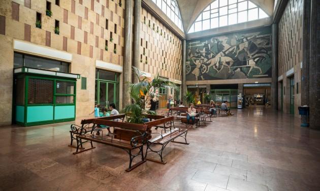 Élmény lesz vonatozni Debrecen környékén