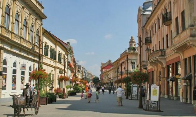 Tízmilliárd idegenforgalomra Kaposváron