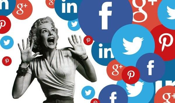 A közösségi médiáé a jövő a turizmusban is