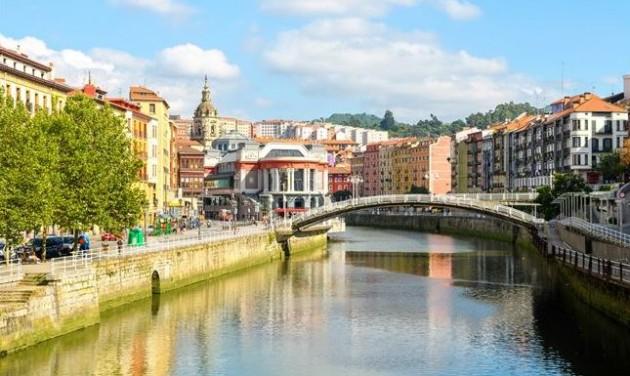 Bilbao is népszerű turisztikai célpont lehet
