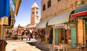 Izrael egyre népszerűbb