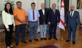 Észak-Cipruson erősít a Sun & Fun – két charter 2017-ben