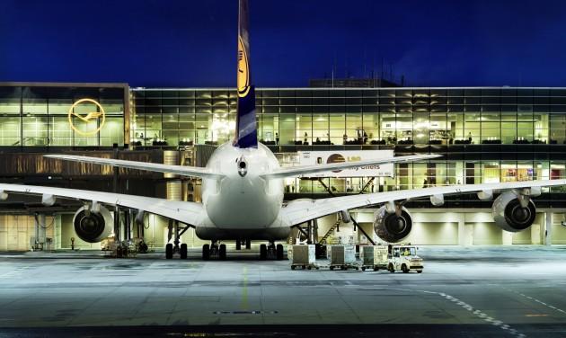 Több járatot indít Frankfurtba a Lufthansa